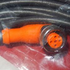 ifm electronic EVC005 ecomot400 ,5meter, ADOAH040MSS0005H04