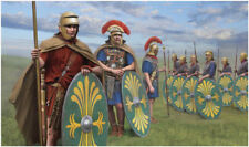 Strelets mini 1/72 Roman Hilfstruppen Rang #M124