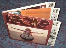 3fach LP NEIL YOUNG: decade