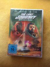 DVD The Last Journey - Die letzte Reise der Menschheit (NEU)