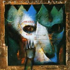 Paradise Lost - Shades Of God [CD]