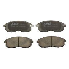 Bremsbeläge, Scheibenbremse ABE C11044ABE