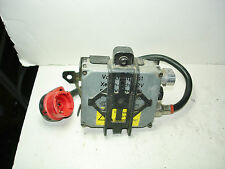 OEM 1997-2000 BMW 5 Series E39 528i 540i Xenon Ballast Control Unit w/ Bracket R