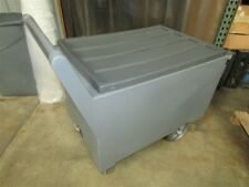 New Manitowoc Ice Drink Catering Cart Ice Chest
