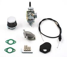 Honda XR50 CRF50 20mm Performance Carburetor Carb Kit All CRF XR 50 Big Bore