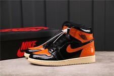 Nike Air Jordan 1 Retro High OG size 10. Shattered Backboard SBB 3.0 555088-028
