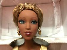 Madame Alexander Paris 'Greed' Alex Fashion Doll gold gown NRFB
