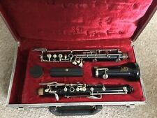 More details for boosey and hawkes oboe