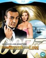 Neuf 007 - De Russie Avec Love Blu-Ray