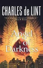 Key Bks.: Angel of Darkness 1 by Charles de Lint (2002, Paperback, Revised,...