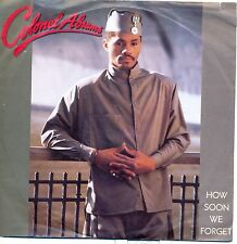 """Colonel Abrams: How Soon We Forget 7"""" Vinyl"""