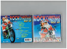 Best of Rock Christmas von Various ( 2 CDs)