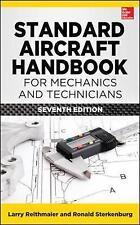 Standard Aircraft Handbook for Mechanics and Technicians, Seventh Edition by Ste
