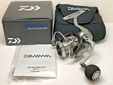 DAIWA 17 SALTIGA BJ 3500H   - Free Shipping from Japan