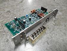 USED Eiko Sokki TCM-440T I/O Card Rev. A