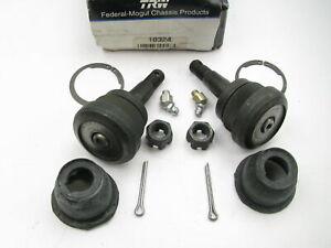 (2) Front Lower TRW 10324 Suspension Ball Joints - 1984-1987 Pontiac Fiero