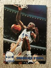 SHAQUILLE O'NEAL  CARD 1993 Skybox