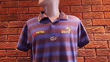 Parramatta Eels rugby league polo shirt. Size Small