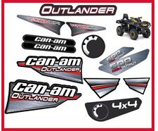 GRAPHICS BRP can-am 500 outlander decals kit sticker [461]