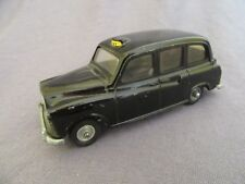 285G Budgie Models 101 Austin London Taxi Cab 1:43