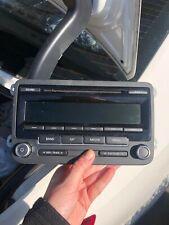 New listing Volkswagen 2014 Car Radio Delphi P/N 28354813