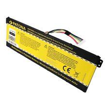 Akku für Acer 4ICP5/57/80 AC14B13J AC14B18J AC14B3K AC14B8K KT.0040G.004 C14B18J