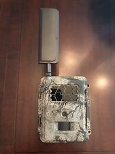 Demo Spartan GoCam Blackout Verizon 4G LTE Camera w with 32GB memory & Sim Cards