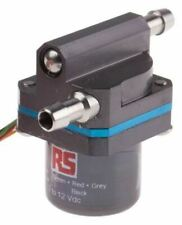 RS Pro Direct Coupling Water Pump, 1150mL/min, 12 V dc