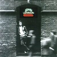 John Lennon - Rock N Roll [CD]