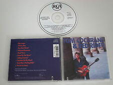 TOM COCHRANE & RED RIDER/VICTORY DAY 8532-2-R) CD ALBUM