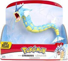 Pokemon 12 Inch Epic Battle Figure - Gyarados