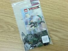 LEGO 30428 Ninjago Flying Dragon (BNIB-sealed)