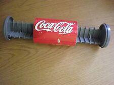 Gadget Lattina COCA-COLA Porta CD Apribile Vintage originale Buone condizioni