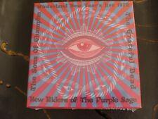 CD Box Set: The Grateful Dead & Others Winterland NY Eve 1972  7 Live CDs Sealed