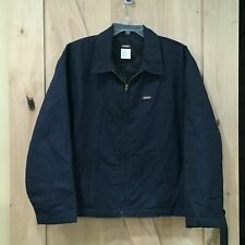 Dickies Men's Insulated Lined Jacket Style 2XL XXL BLUE