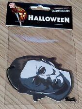 Halloween 1978 Michael Myers Car Air Fear Freshener TOTS Cinnamon scent