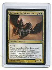 Archon of the Triumvirate-Magic the Gathering-Free Shipping