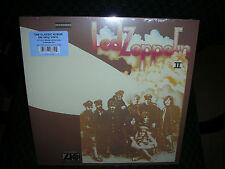 Led Zeppelin **2 II **Brand New 180 GRAM Record LP Vinyl