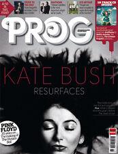 Classic Rock Presents PROG 46,Kate Bush,Pink Floy,Cosmograf Mastodon,Lazuli,Yes