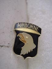19??  US Airborne color pin  (r175)