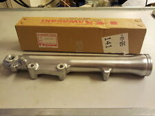 Kawasaki KZ440 Z 440 LTD A D 82-83 Lower Fork Tube L.H. 44005-1073 NOS