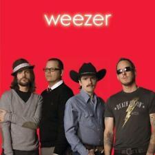 """Weezer - Red Album (NEW 12"""" VINYL LP)"""