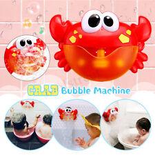 Badewannenspielzeug Schaum Dusche Blase Wasserspielzeug 12xMusik Für Kinder Baby