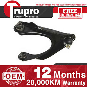 1 x Trupro Front Lower RH Control Arm for Volkswagen Tiguan 5N 2.0L SUV 07-11