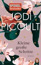 EV*13.8.2018 Jodi Picoult - Kleine große Schritte