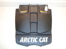 Arctic Cat Snow Flap - Black - 2012 XF 800 LXR - #13724
