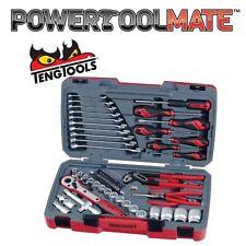 """Teng T1268 68 Piece Drive Tool Set 1/2"""""""