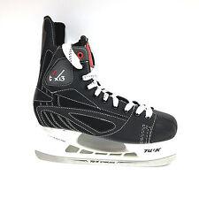 Schlittschuh tx 13 Eishockey Schlittschuhe mit Tuuk Lightspeed Gr. 43  Paar