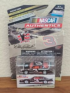 1988 #3 Dale Earnhardt Goodwrench Icons 1/64 NASCAR Authentic Spinmaster Diecast