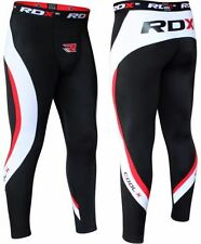 Trousers with Compression Multipack Activewear for Men